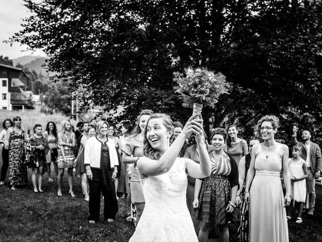 Il matrimonio di Paolo e Debora a Vernante, Cuneo 37