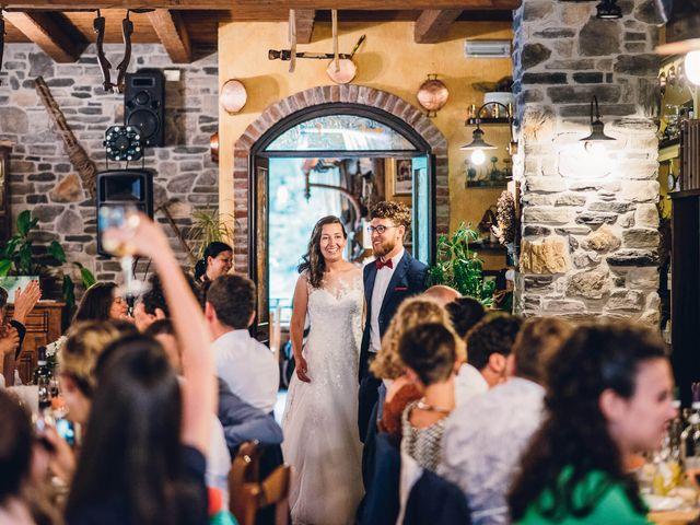 Il matrimonio di Paolo e Debora a Vernante, Cuneo 40