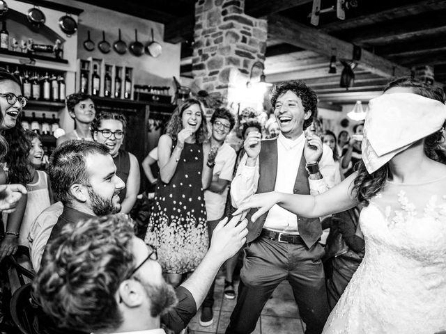 Il matrimonio di Paolo e Debora a Vernante, Cuneo 42