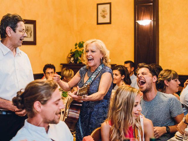 Il matrimonio di Paolo e Debora a Vernante, Cuneo 44