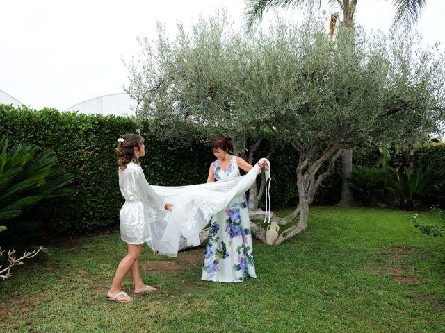 Il matrimonio di Stefano e Eleonora a Ragusa, Ragusa 10