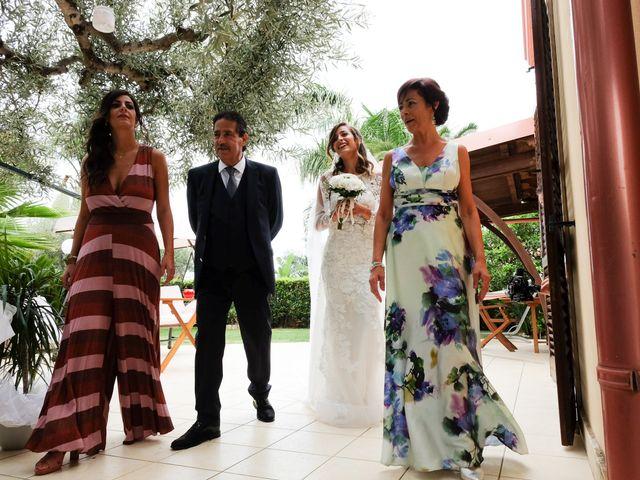 Il matrimonio di Stefano e Eleonora a Ragusa, Ragusa 12