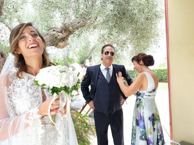 Il matrimonio di Stefano e Eleonora a Ragusa, Ragusa 14