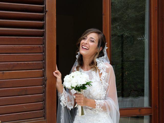 Il matrimonio di Stefano e Eleonora a Ragusa, Ragusa 15