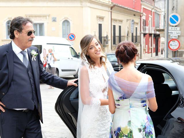 Il matrimonio di Stefano e Eleonora a Ragusa, Ragusa 16