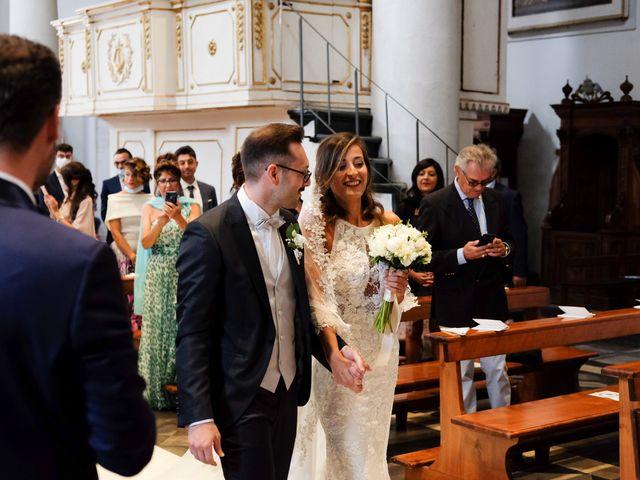 Il matrimonio di Stefano e Eleonora a Ragusa, Ragusa 17