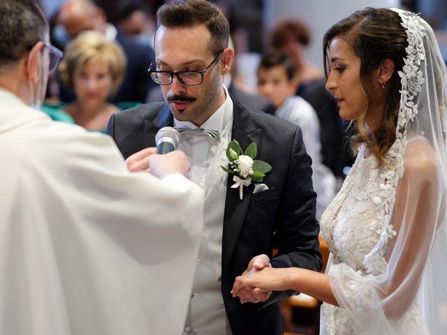 Il matrimonio di Stefano e Eleonora a Ragusa, Ragusa 18