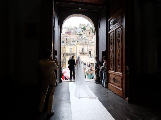Il matrimonio di Stefano e Eleonora a Ragusa, Ragusa 19