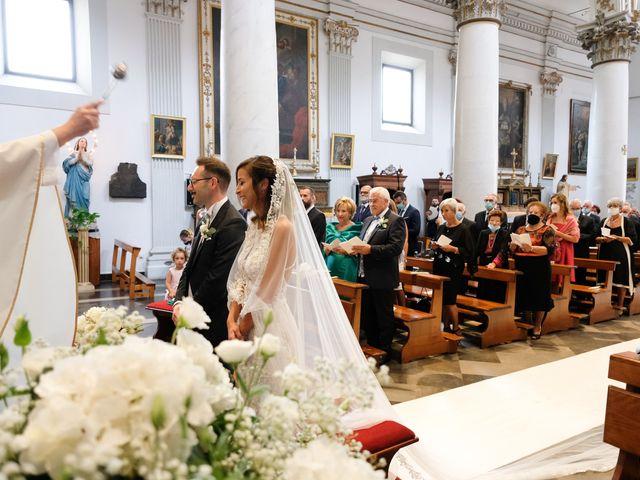 Il matrimonio di Stefano e Eleonora a Ragusa, Ragusa 21