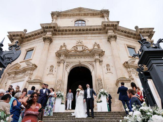 Il matrimonio di Stefano e Eleonora a Ragusa, Ragusa 22