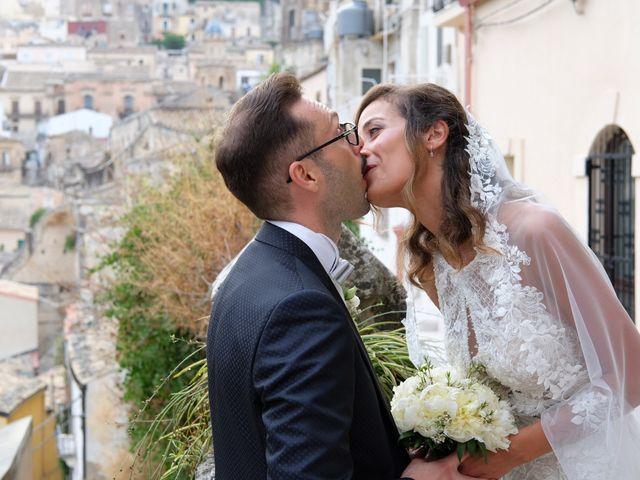 Il matrimonio di Stefano e Eleonora a Ragusa, Ragusa 23
