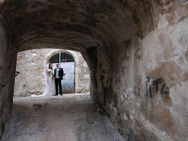 Il matrimonio di Stefano e Eleonora a Ragusa, Ragusa 25