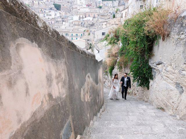 Il matrimonio di Stefano e Eleonora a Ragusa, Ragusa 26