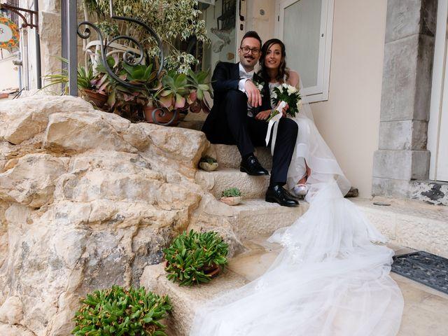 Il matrimonio di Stefano e Eleonora a Ragusa, Ragusa 27