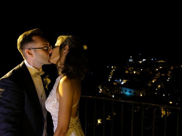 Il matrimonio di Stefano e Eleonora a Ragusa, Ragusa 33