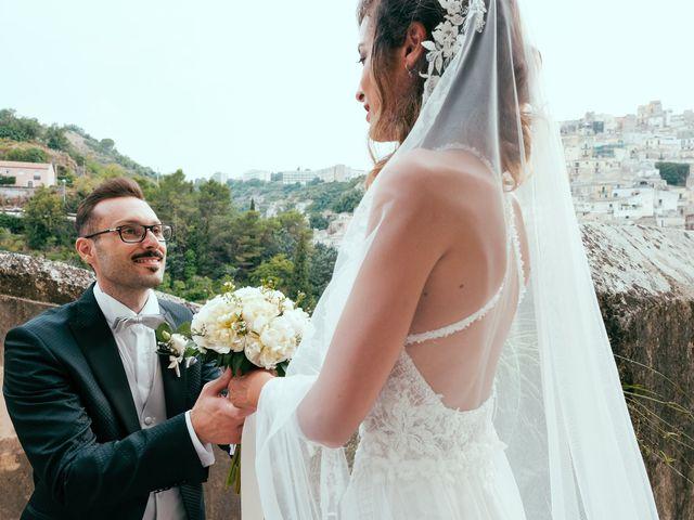 Il matrimonio di Stefano e Eleonora a Ragusa, Ragusa 2
