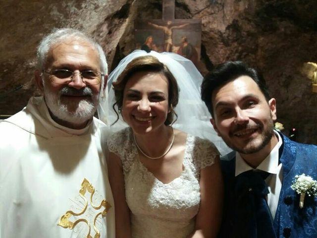 Il matrimonio di Mirko e Federica a Siracusa, Siracusa 1