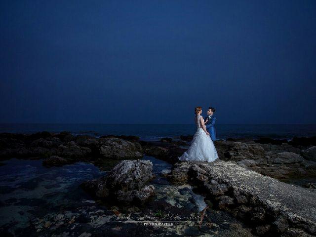 Il matrimonio di Mirko e Federica a Siracusa, Siracusa 2