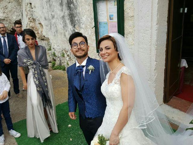 Il matrimonio di Mirko e Federica a Siracusa, Siracusa 8