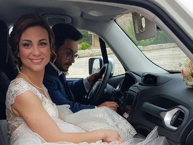 Il matrimonio di Mirko e Federica a Siracusa, Siracusa 9