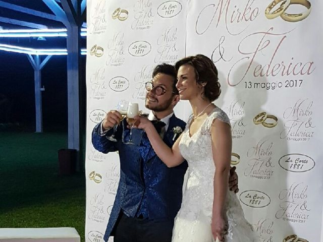 Il matrimonio di Mirko e Federica a Siracusa, Siracusa 10