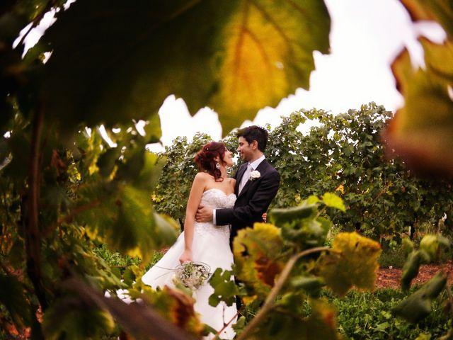 Il matrimonio di Zancanaro Walter e Camata Silvia a Treviso, Treviso 13