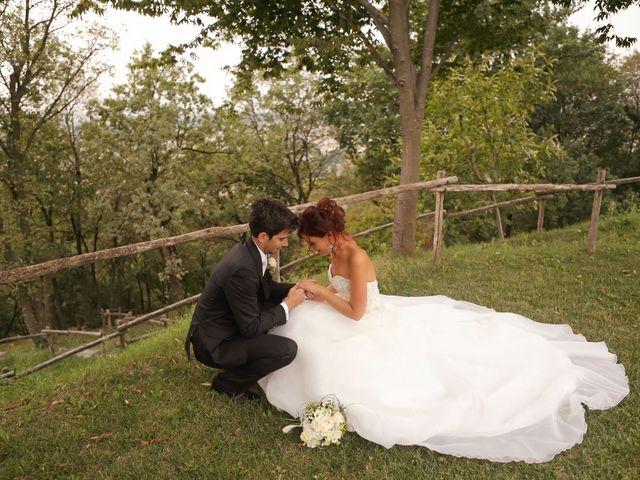 Il matrimonio di Zancanaro Walter e Camata Silvia a Treviso, Treviso 15