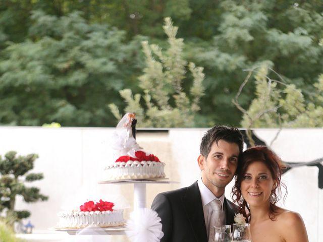 Il matrimonio di Zancanaro Walter e Camata Silvia a Treviso, Treviso 22