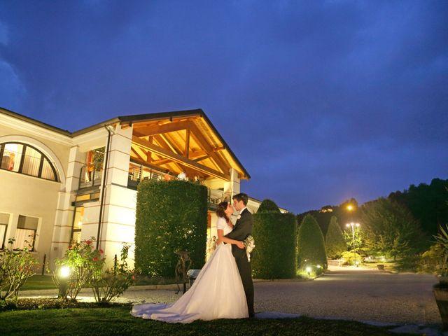 Il matrimonio di Zancanaro Walter e Camata Silvia a Treviso, Treviso 24