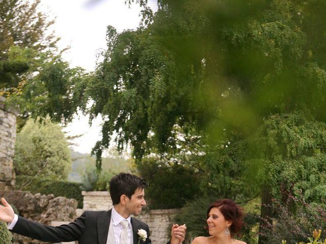 Il matrimonio di Zancanaro Walter e Camata Silvia a Treviso, Treviso 18