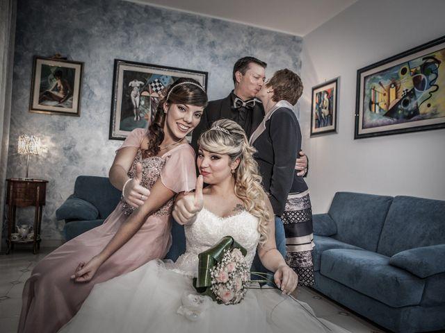 Il matrimonio di Santino e Noemy a Mazara del Vallo, Trapani 3