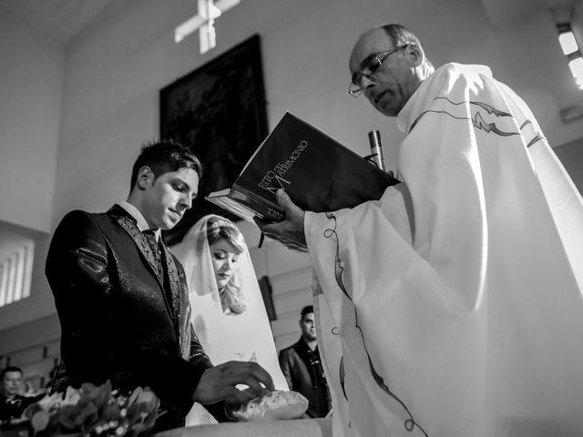Il matrimonio di Santino e Noemy a Mazara del Vallo, Trapani 8