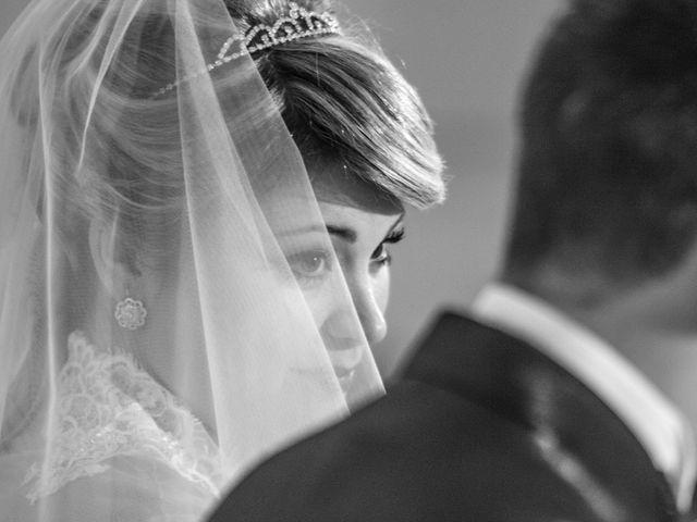 Il matrimonio di Santino e Noemy a Mazara del Vallo, Trapani 9