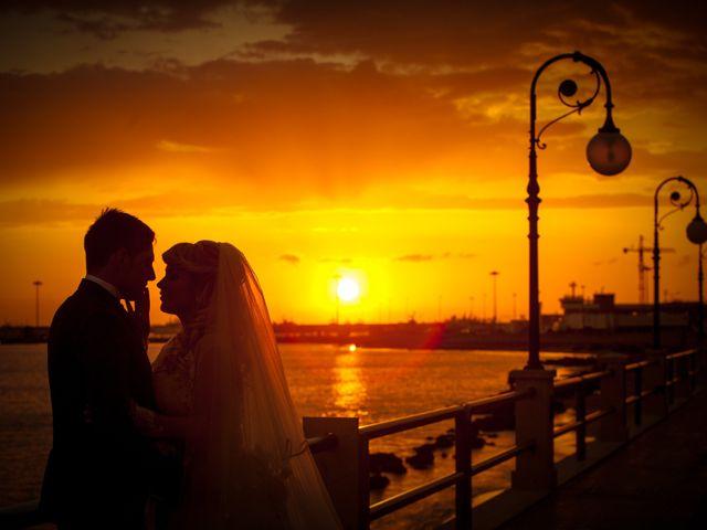Il matrimonio di Santino e Noemy a Mazara del Vallo, Trapani 11