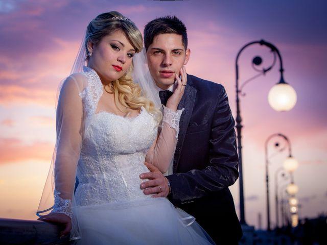 Il matrimonio di Santino e Noemy a Mazara del Vallo, Trapani 12