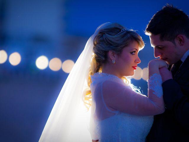 Il matrimonio di Santino e Noemy a Mazara del Vallo, Trapani 13