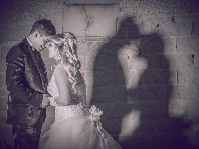 Il matrimonio di Santino e Noemy a Mazara del Vallo, Trapani 15