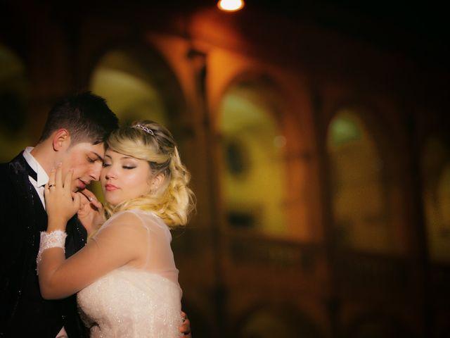 Il matrimonio di Santino e Noemy a Mazara del Vallo, Trapani 18