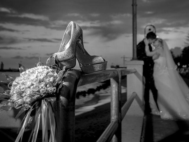Il matrimonio di Santino e Noemy a Mazara del Vallo, Trapani 21