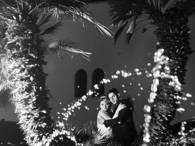 Il matrimonio di Santino e Noemy a Mazara del Vallo, Trapani 25