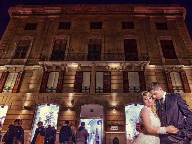 Il matrimonio di Santino e Noemy a Mazara del Vallo, Trapani 29