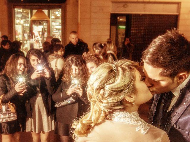 Il matrimonio di Santino e Noemy a Mazara del Vallo, Trapani 1