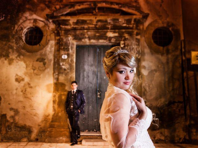 Il matrimonio di Santino e Noemy a Mazara del Vallo, Trapani 31