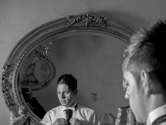 Il matrimonio di Santino e Noemy a Mazara del Vallo, Trapani 34