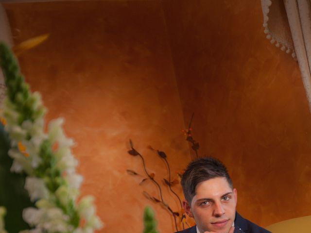 Il matrimonio di Santino e Noemy a Mazara del Vallo, Trapani 39