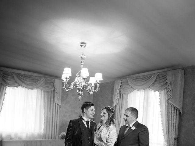 Il matrimonio di Santino e Noemy a Mazara del Vallo, Trapani 41