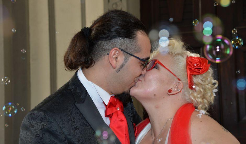 Il matrimonio di Federico e Selene a Torino, Torino