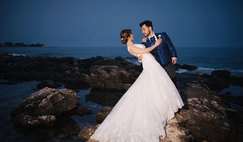 Il matrimonio di Mirko e Federica a Siracusa, Siracusa