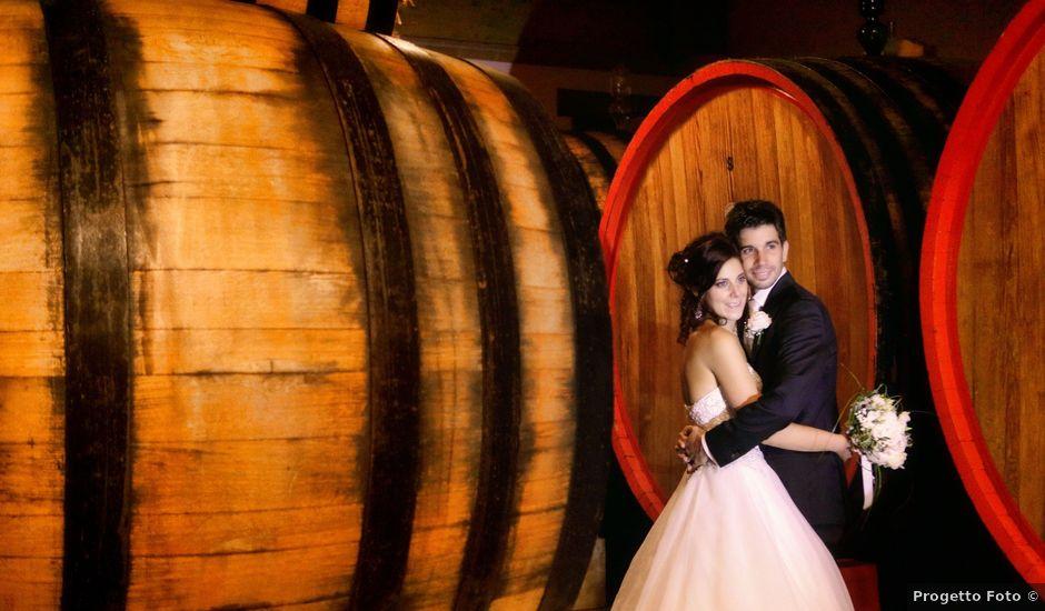 Il matrimonio di Zancanaro Walter e Camata Silvia a Treviso, Treviso