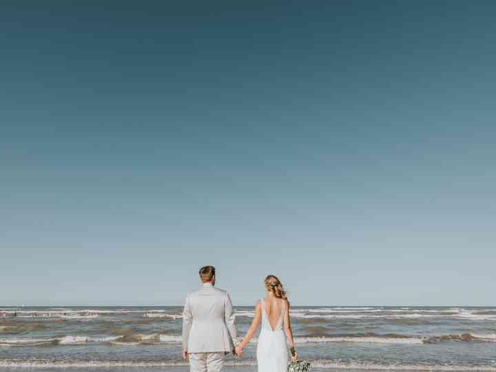 Le nozze di Jade e Francesco